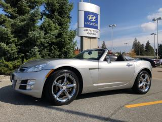 Used 2007 Saturn Sky Auto, Power Group Soft Top for sale in Surrey, BC