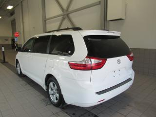 Used 2017 Toyota Sienna LE 8 PASSENGER for sale in Toronto, ON