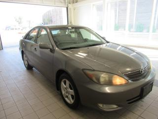 Used 2003 Toyota Camry SE for sale in Toronto, ON