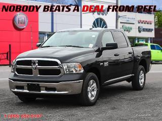New 2018 RAM 1500 SXT for sale in Mississauga, ON