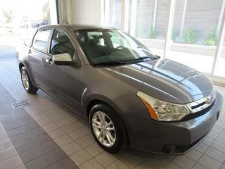 Used 2010 Ford Focus SE NO ACCIDENTS CLEAN CARPROOF for sale in Toronto, ON