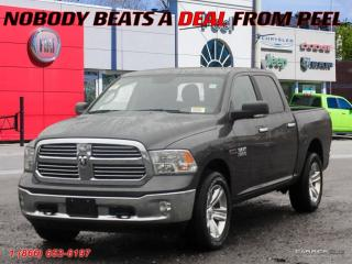 New 2018 RAM 1500 SLT for sale in Mississauga, ON