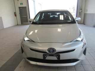 Used 2017 Toyota Prius Technology  NO ACCIDENTS  CLEAN CARPROOF for sale in Toronto, ON