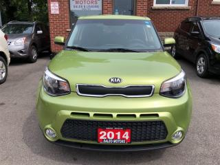Used 2014 Kia Soul LX | BLUETOOTH | VOICE COMMAND for sale in Hamilton, ON