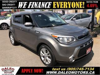 Used 2014 Kia Soul EX | BACK UP CAMERA | HEATED SEATS for sale in Hamilton, ON