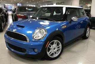 Used 2007 MINI Cooper Hardtop S|6 SPD for sale in North York, ON