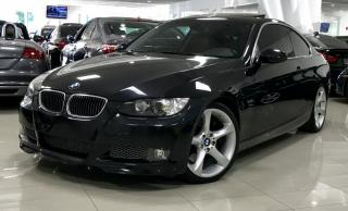 Used 2008 BMW 335i for sale in North York, ON
