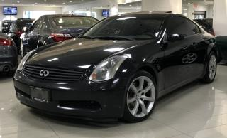 Used 2005 Infiniti G35 Sport Pkg for sale in North York, ON