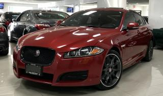 Used 2015 Jaguar XF Sport for sale in North York, ON