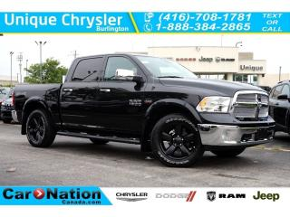 Used 2018 RAM 1500 OUTDOORSMAN| HARVEST EDITION| NAV| REAR CAM & MORE for sale in Burlington, ON