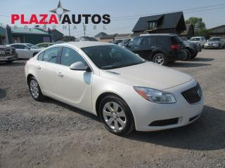Used 2012 Buick Regal BASE for sale in Beauport, QC