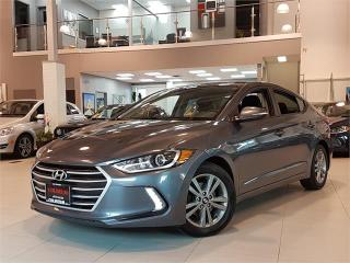 Used 2017 Hyundai Elantra GL-REAR CAMERA-BLUETOOTH-HEATED SEATS-ONLY 36KM for sale in York, ON