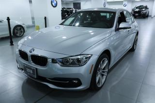 Used 2018 BMW 330i xDrive Sedan for sale in Newmarket, ON