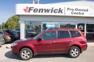 Used 2010 Subaru Forester 2.5X Touring at for sale in Sarnia, ON