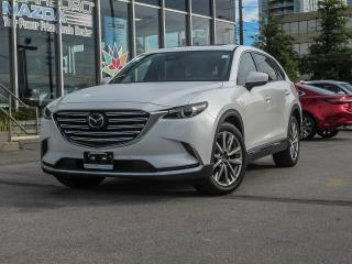 Used 2018 Mazda CX-9 GT/Signature/AWD FINANCE 0% for sale in Scarborough, ON