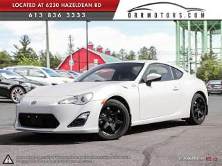Used 2013 Scion FR-S 6MT for sale in Ottawa, ON