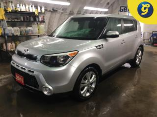 Used 2016 Kia Soul EX PLUS ECO*HEATED FRONT SEATS*PHONE CONNECT**SPORT/NORMAL/COMFORT MODES*VOICE RECOGNITION*TELESCOPIC STEERING WHEEL*STEERING WHEEL CONTROL*KEYLESS EN for sale in Cambridge, ON