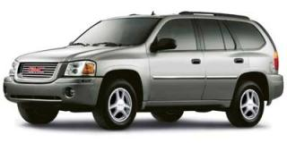 Used 2008 GMC Envoy SLE for sale in Gatineau, QC