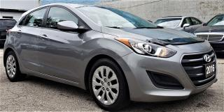 Used 2016 Hyundai Elantra GT GL for sale in Etobicoke, ON