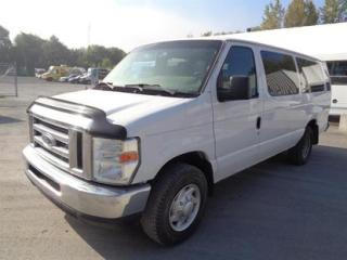 Used 2009 Ford Econoline for sale in Montreal, QC