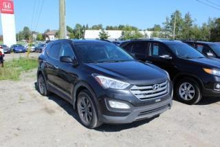 Used 2015 Hyundai Santa Fe Sport 2.0T Premium AWD for sale in St-Nicolas, QC