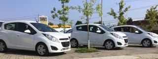 Used 2014 Chevrolet Spark 1.2L LS for sale in Rexdale, ON