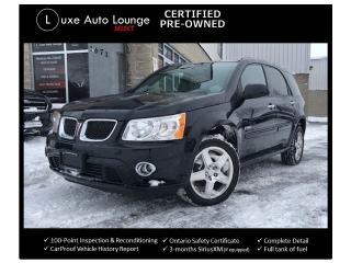 Used 2008 Pontiac Torrent GXP for sale in Orleans, ON