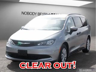 New 2019 Chrysler Pacifica L for sale in Mississauga, ON
