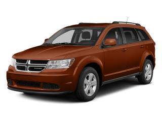 New 2014 Dodge Journey Canada Value Pkg  - $184.14 B/W for sale in Mississauga, ON