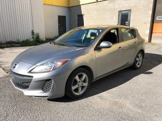 Used 2012 Mazda MAZDA3 Sport GS 5Door Auto for sale in Ottawa, ON