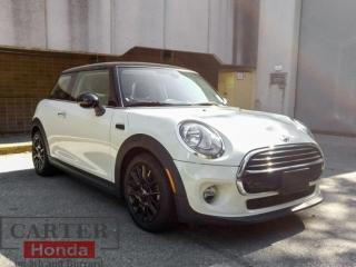 Used 2016 MINI 3 Door Cooper for sale in Vancouver, BC