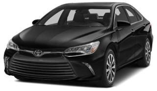 Used 2015 Toyota Camry SE for sale in Brampton, ON