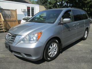 Used 2009 Honda Odyssey EX-L for sale in Scarborough, ON