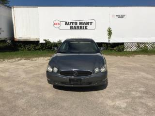 Used 2005 Buick Allure CXL for sale in Barrie, ON