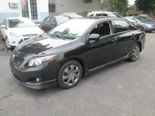 Used 2009 Toyota Corolla XRS-***ONLY $6,888.00*** for sale in Scarborough, ON