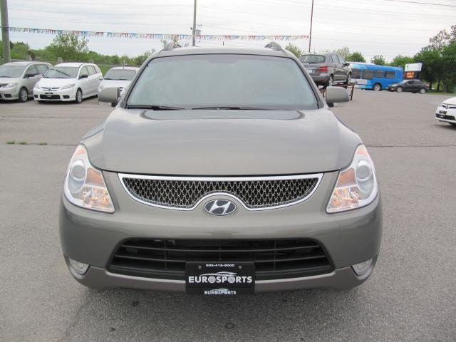 2008 Hyundai Veracruz GL Premium 7 Seater