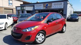 Used 2014 Mazda MAZDA2 GX for sale in Etobicoke, ON