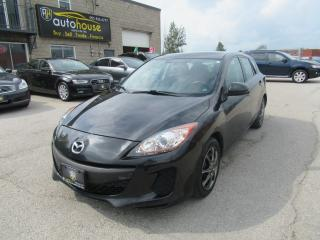 Used 2012 Mazda MAZDA3 GS for sale in Newmarket, ON