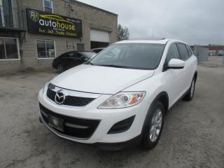 Used 2012 Mazda CX-9 AWD 4dr GS for sale in Newmarket, ON