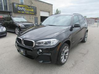 Used 2014 BMW X5 AWD 4dr xDrive35d for sale in Newmarket, ON