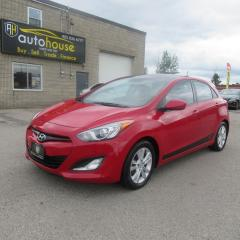 Used 2013 Hyundai Elantra GT GLS for sale in Newmarket, ON