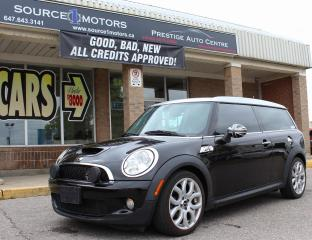 Used 2010 MINI Cooper Clubman for sale in Brampton, ON