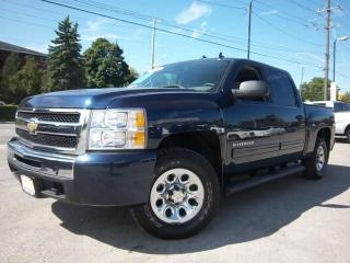 Used 2010 Chevrolet Silverado 1500 LS Cheyenne Edition for sale in Whitby, ON
