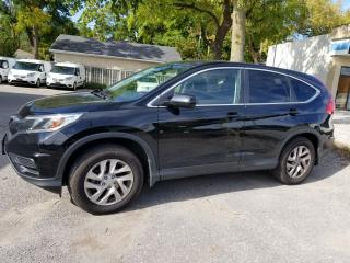 Used 2015 Honda CR-V SE for sale in Markham, ON