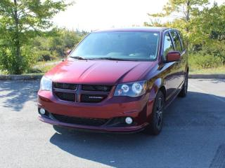 Used 2018 Dodge Grand Caravan GT for sale in Halifax, NS