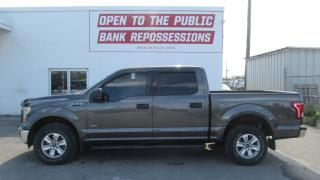 Used 2015 Ford F-150 XLT for sale in Toronto, ON