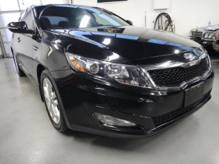 Used 2012 Kia Optima EX,PANO ROOF,ALL SERVICE RECORDS,NO ACCIDENT for sale in North York, ON