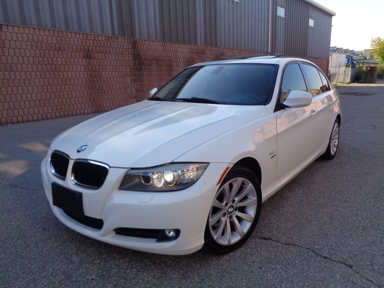 2011 BMW 3 Series ***SOLD***