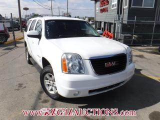 Used 2009 GMC Yukon XLT 4D Utilty 4WD for sale in Calgary, AB