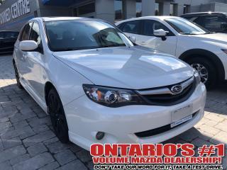 Used 2011 Subaru Impreza 2.5i w/Limited Pkg for sale in Toronto, ON